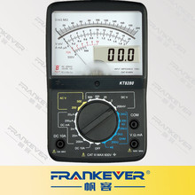 FRANKEVER Digital-Analog Multimeter Analog+LCD multimeter DT8280