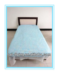Wholesale medical disposable nonwoven mattress cover