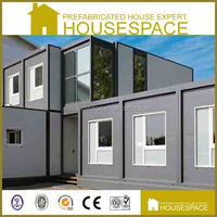 Prefabricated Real Estate Houses Design Homes