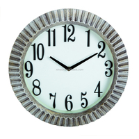 Quartz clock promotional wall clock