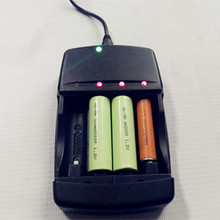 1.2v nimh handy battery charger P118 with ce rohs
