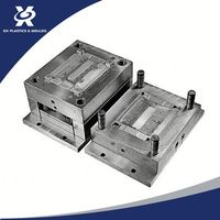 High efficiency Customers first aluminum die cast mould making
