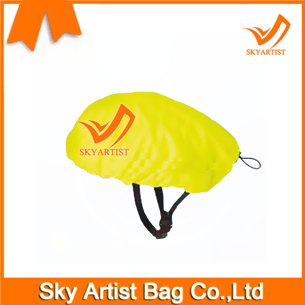 Velosattel Advertised Outdoor Bicycle Cover for Saddle