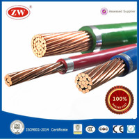600/1000V 95mm 150mm2 copper conductor xlpe cable
