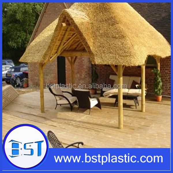 Best waterproof thatch roof tiles