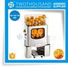 Automatic 20 Pcs each Min Mine Orange Juicer Vending Machine