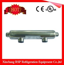 316L stainless steel shell tube heat exchanger with competitive price