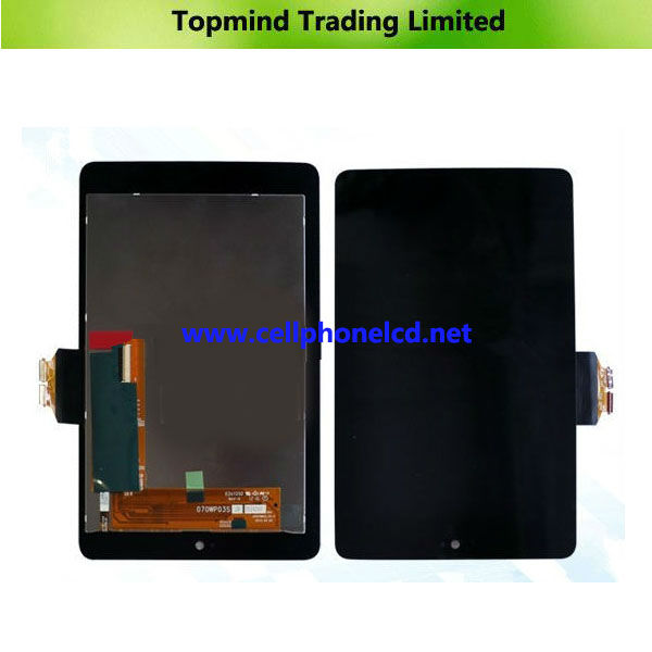 "Tablet PC Parts Replacement Touch Screen 7"" for Nexus 7"