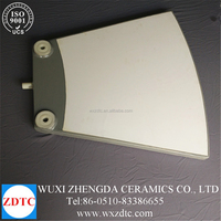 precise Ceramic Filter Boards for Industrial Ceramic