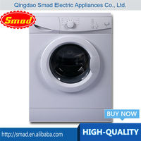 home front loading automatic washing machine lg