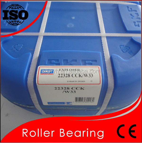 Provide Single Blue Plastic Box Package SKF Bearing 22328 CCK With Adapter Sleeve