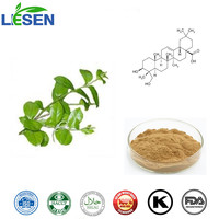 New Arrival EP Standard Chinese Ivy Leaf Extract 5%-20% Hederagenin C