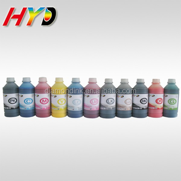 For Epson stylus Pro WT7900 printer sublimation ink refill kit