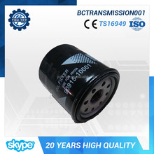 High Quality Oil Filter 90915-10001