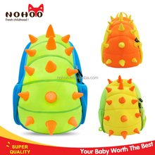 Customized Cool KIds Animal School Bags Backpack Bag Travelling Nohoo Factory