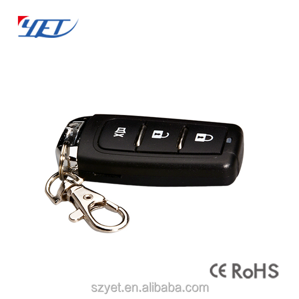 YET085 Cheap 3 Buttons Universal Automatic Door Remote Control Hot in Korea