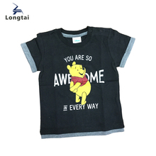 Cute newborn baby romper for boys