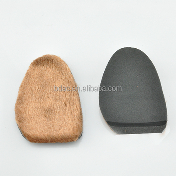 2017 Winter Animal fur warm insoles