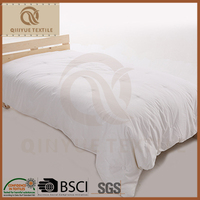 Super soft modern silk duvet covers, 100% mulberry silk quilt