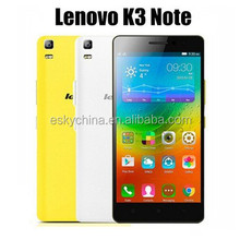 2015 New Product Lenovo K3 NOTE 4G LTE Smartphone 5.5 Inch 2GB RAM 16GB ROM Android 5.0 Mobile Phone