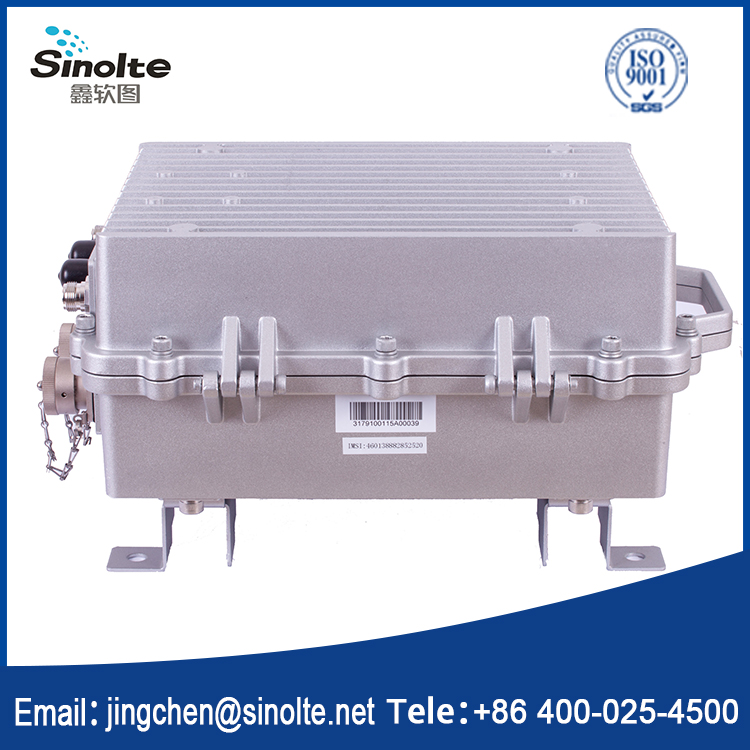 Sinolte-- Wide-range coverage 4G LTE TDD Outdoor CPE WIFI access with two antennas