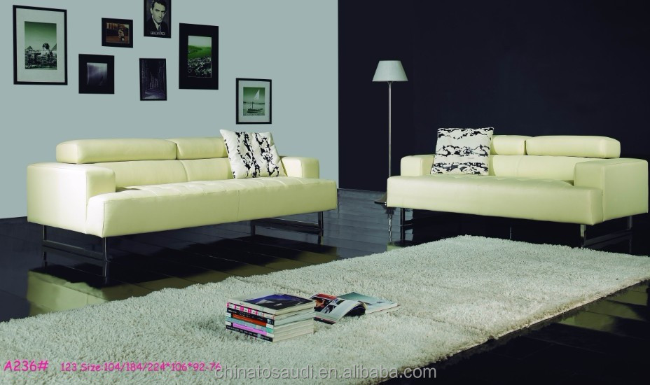high-end Italian living room sofa/Christmas sectional sofa set