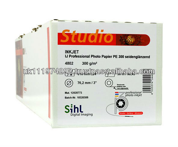 Professional PE 330 High Glossy Photo Paper