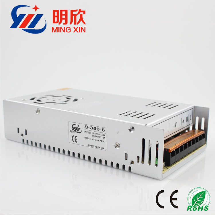5v70a 350w 220v ac to 5v dc power supply