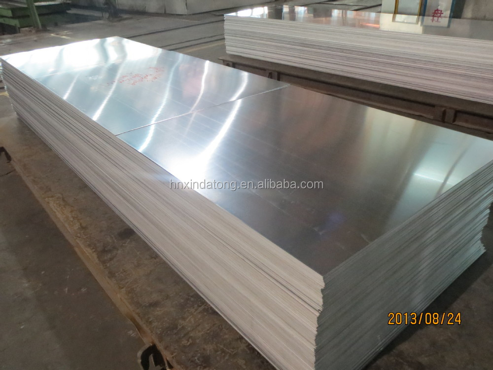 high quality and low price Aluminum sheet 6061