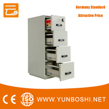 High Quality Competitve Price 4 Drawer Fireproof Cabinet