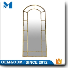 Modern Large Gold Room Bedroom Dressing Mirror Design