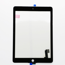 Wholesale phone Touch Digitizer for iPad Air 2 lcd Screen Display