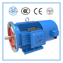 Professional popular ys star delta connection motor