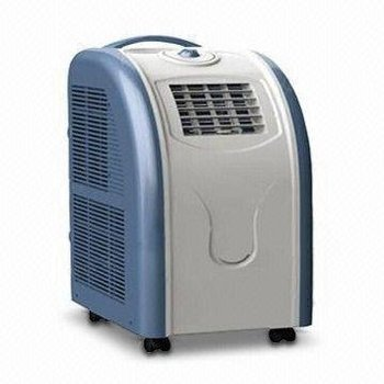 Portable Air Conditioner Recycling And High Efficiency Cooling Machine With  Light And Compact Design