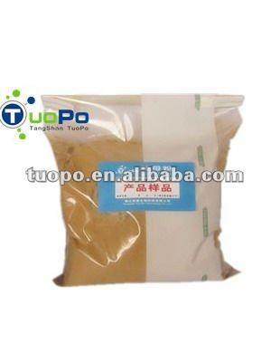 dry yeast powder good nutrition source for animal feed