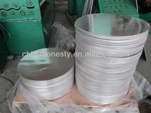 2.5mm 3003 mill finish plain aluminum circle