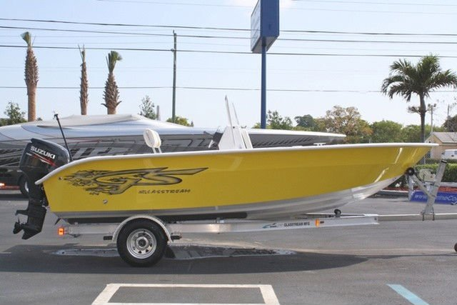New 2011 Glasstream 17 Ccr