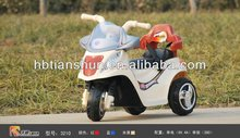 2014 battery operated electric kids children baby tricycle trike---TIANSHUN
