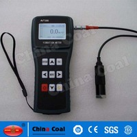 AVT300 vibration testing equipment with large measuring range