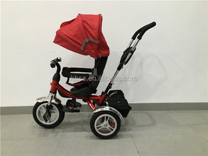 2016 new model tricycle with sunshade with cheap price tricycle freestyle tricycle