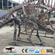 OA23745 hot spinosaurus skeleton model of dinosaur
