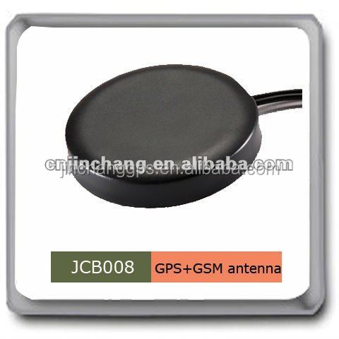 (manufactory) GPS+GSM Auto-Navigation Tracker Antenna JCB008 with Fakra Connector