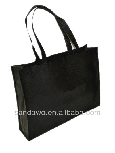 All kinds of style for your selection tote non-woven bags (N601014)