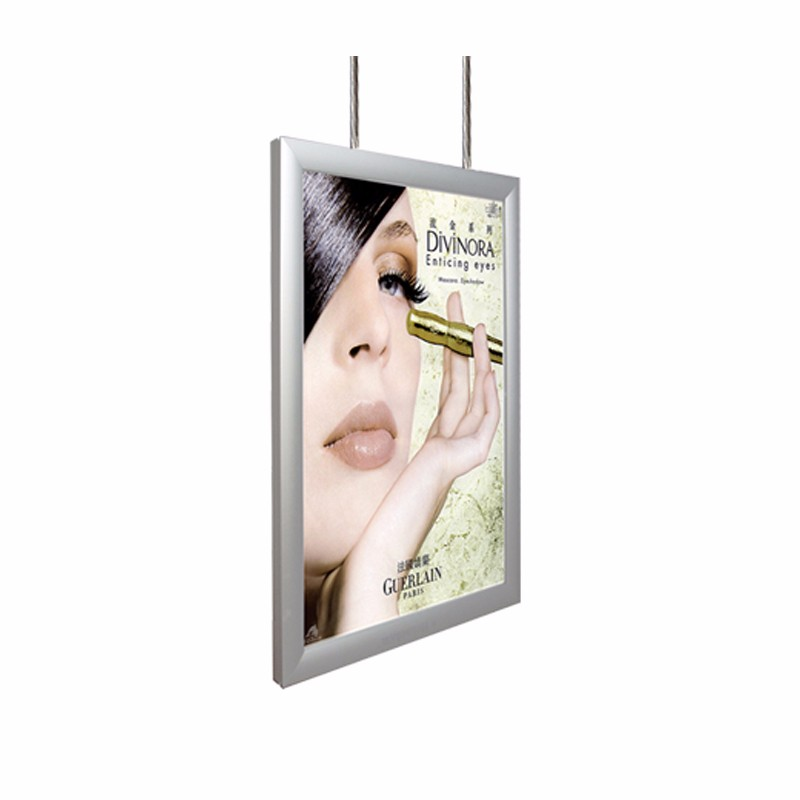 Custom LED Double-sided-lit Vacuum Formed Acrylic Outdoor Sign Light Box Signs