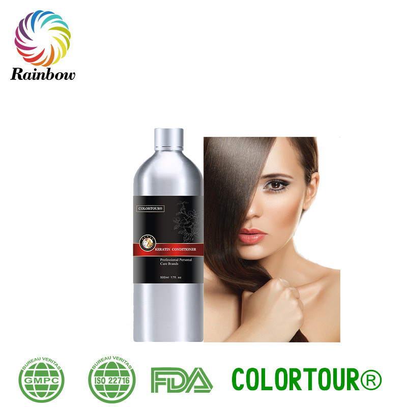 COLORTOUR Hair conditioner organic hair care products wholesale olive oil hair conditioner