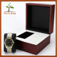 2017 Products Manufacturers Selling High Quality Business Gifts Wooden Packing Box Contracted Fashion Wooden Bulk Watch Boxes