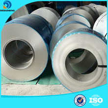 China supplier universal 2B surface 430 din 1.4037 stainless steel strips