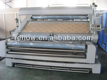 OW-01 Open-width Knitting Fabric Inspection Machine