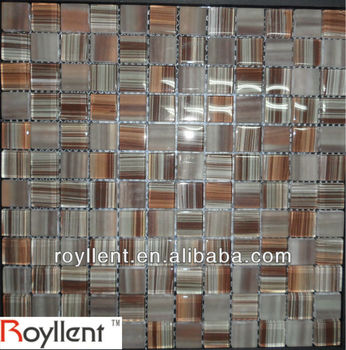 china glass mosaic
