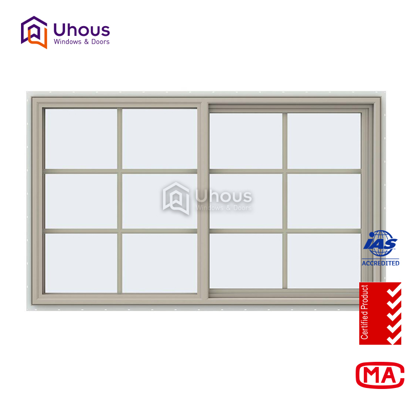 various styles used/new commercial glass windows